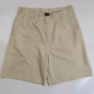 Under Armour Mens Golf Shorts Size 36